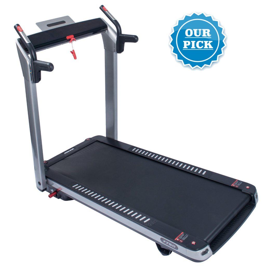 ASUNA SpaceFlex Folding Treadmill