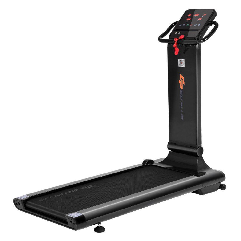 Goplus 1.5HP Electric Folding Treadmill