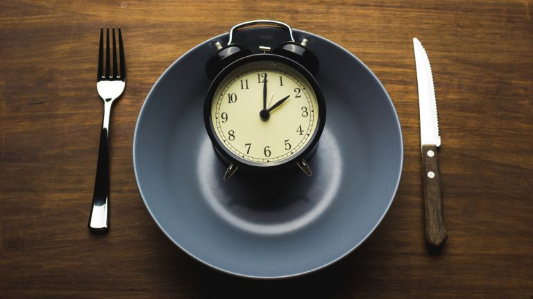 How to Intermittent Fast Feature