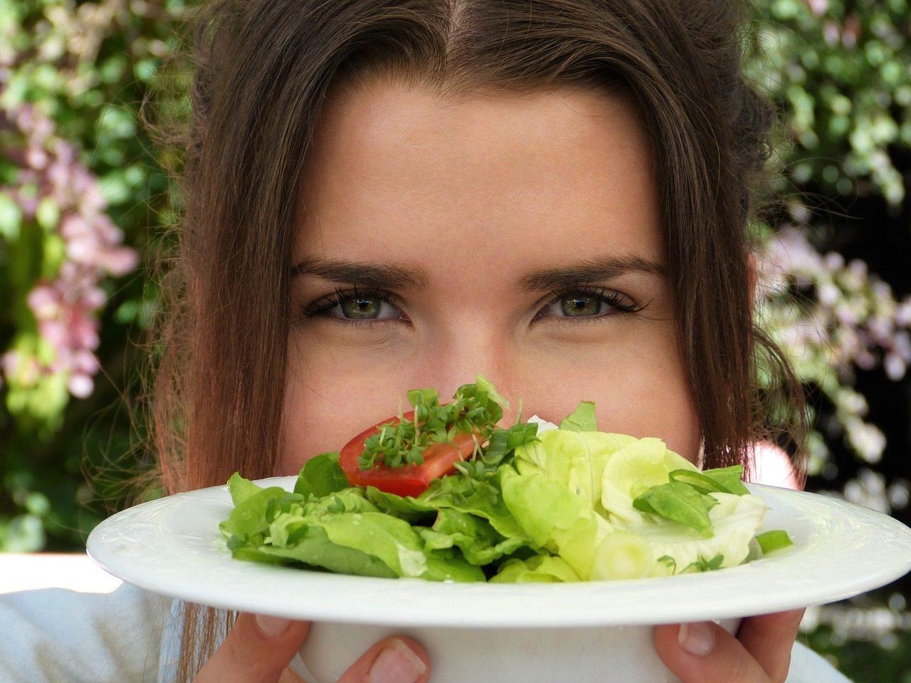 Vegan intermittent fasting feature