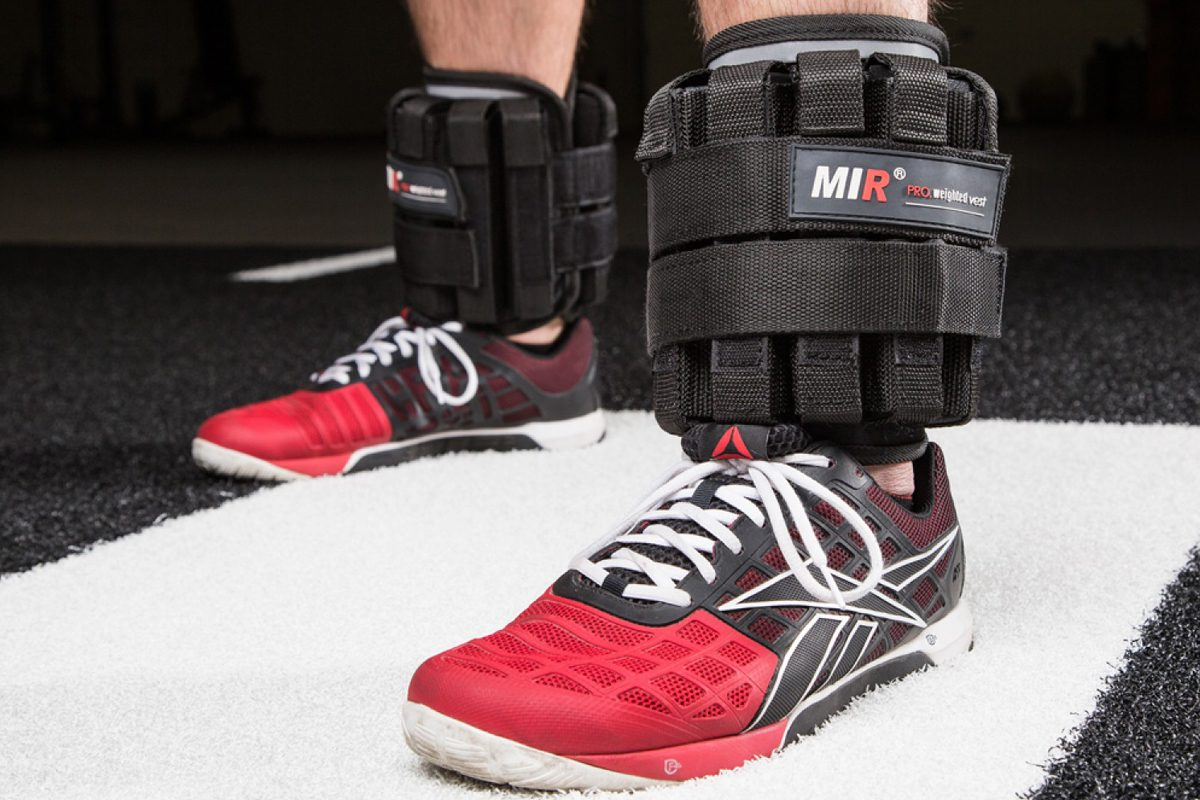 Best ankle weight exercises feature
