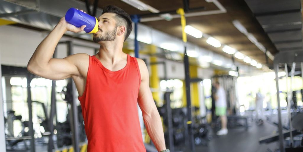 Best Caffeine Free Pre-Workout Feature