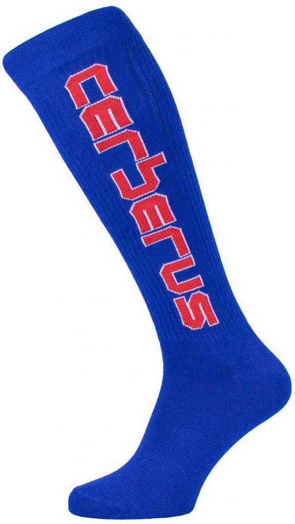 Cerberus Deadlift Socks