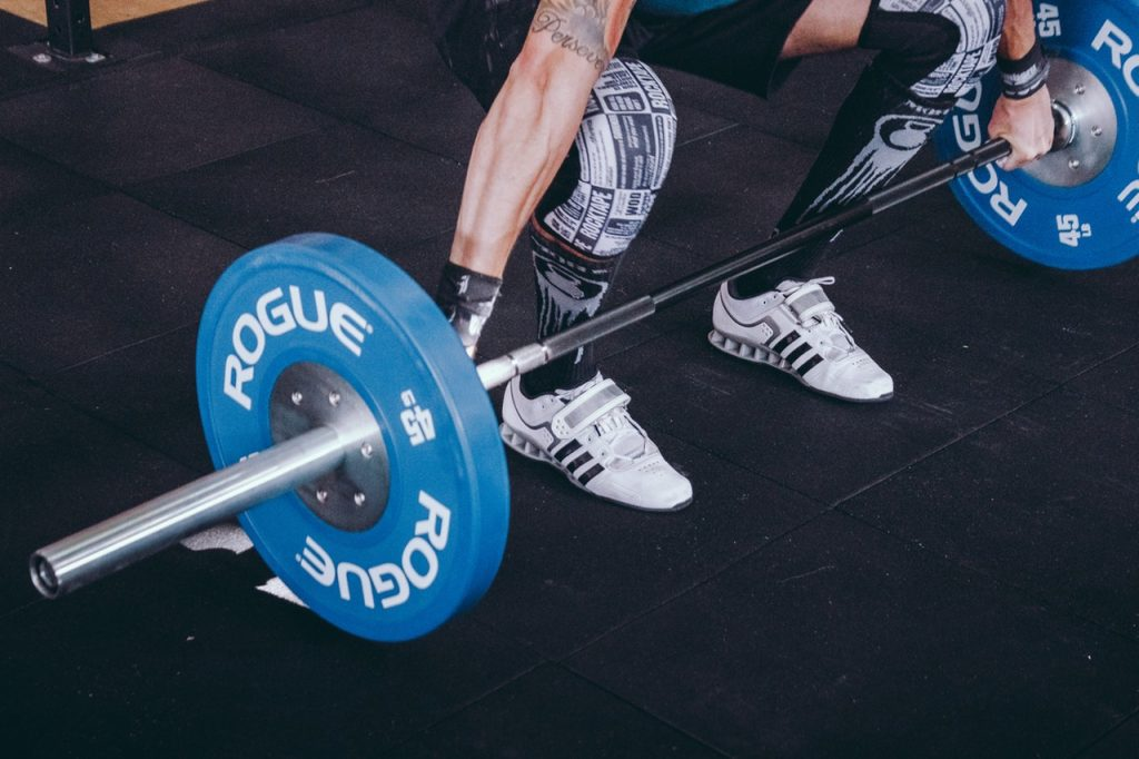 Crossfit Feature