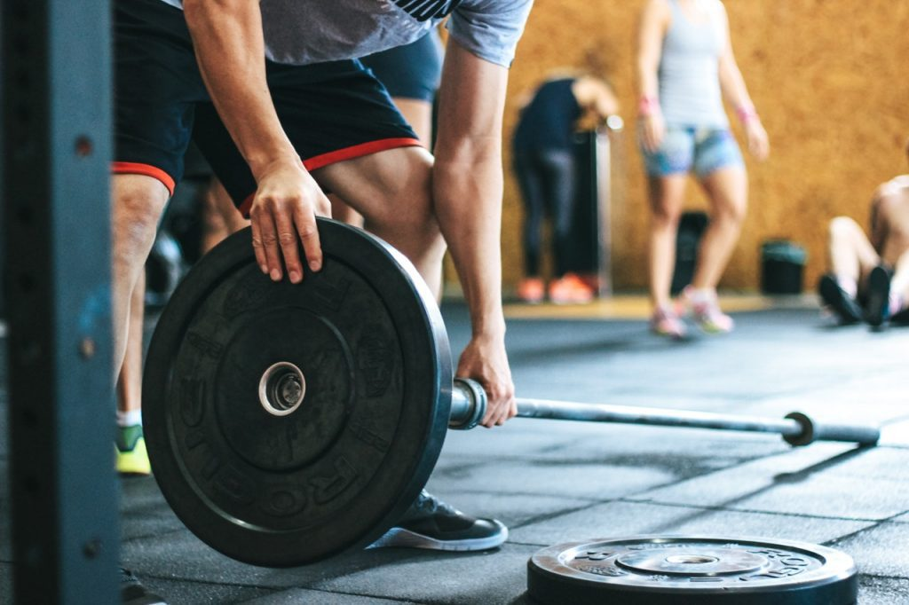 How will your CrossFit training stand out?