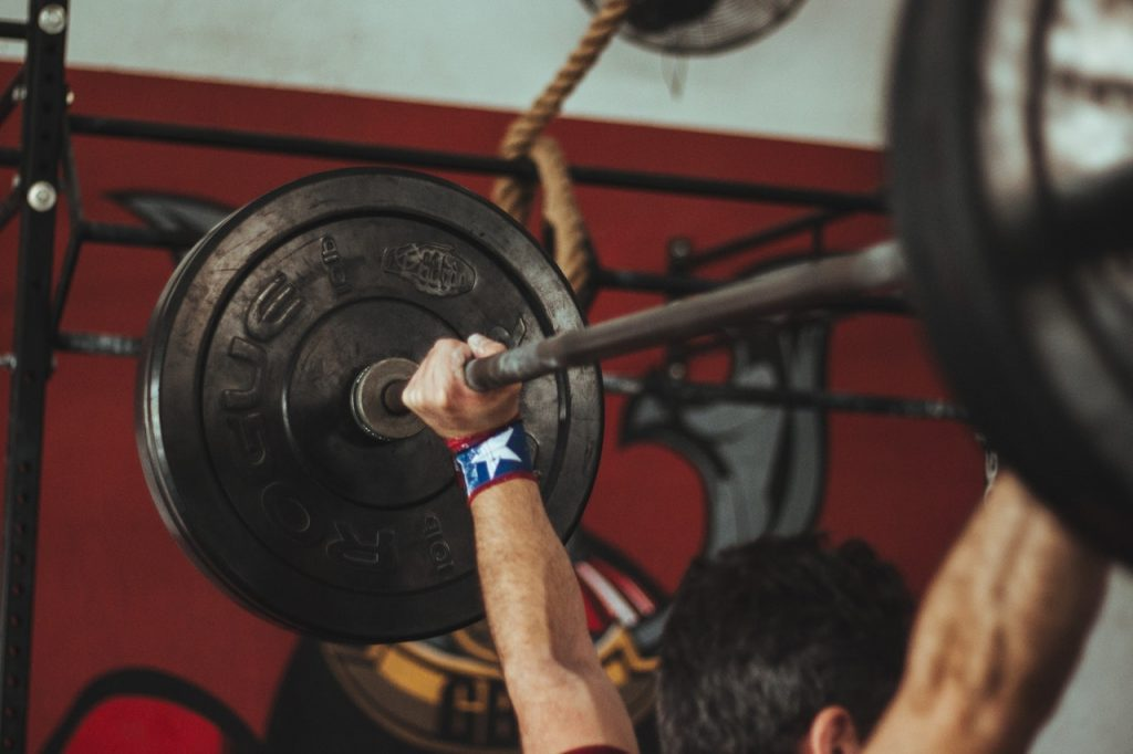 What To Expect From The Overhead Press
