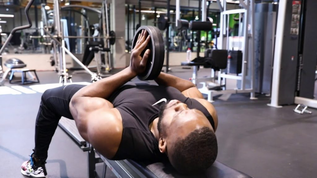 How to start working out again in the gym