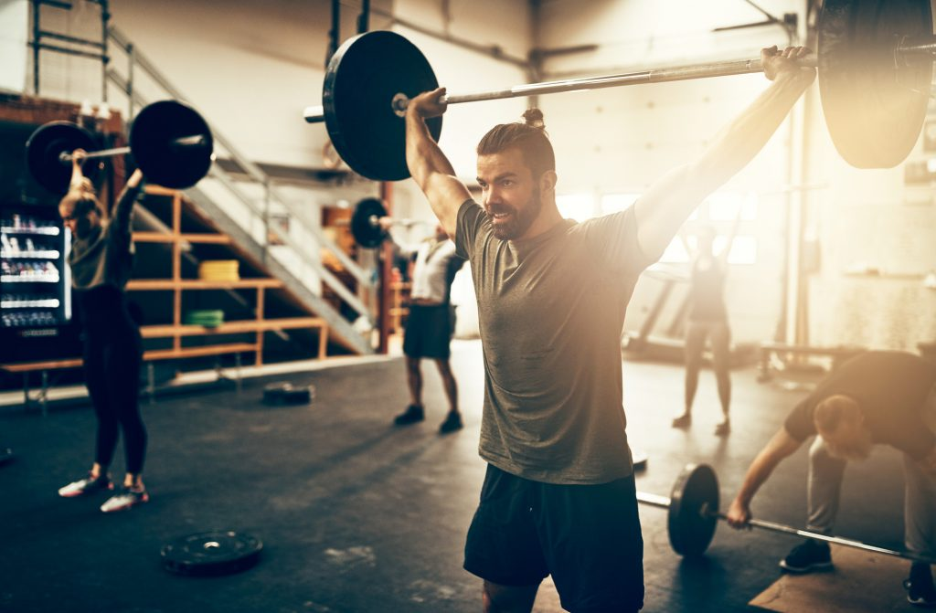 CrossFit: The Risks