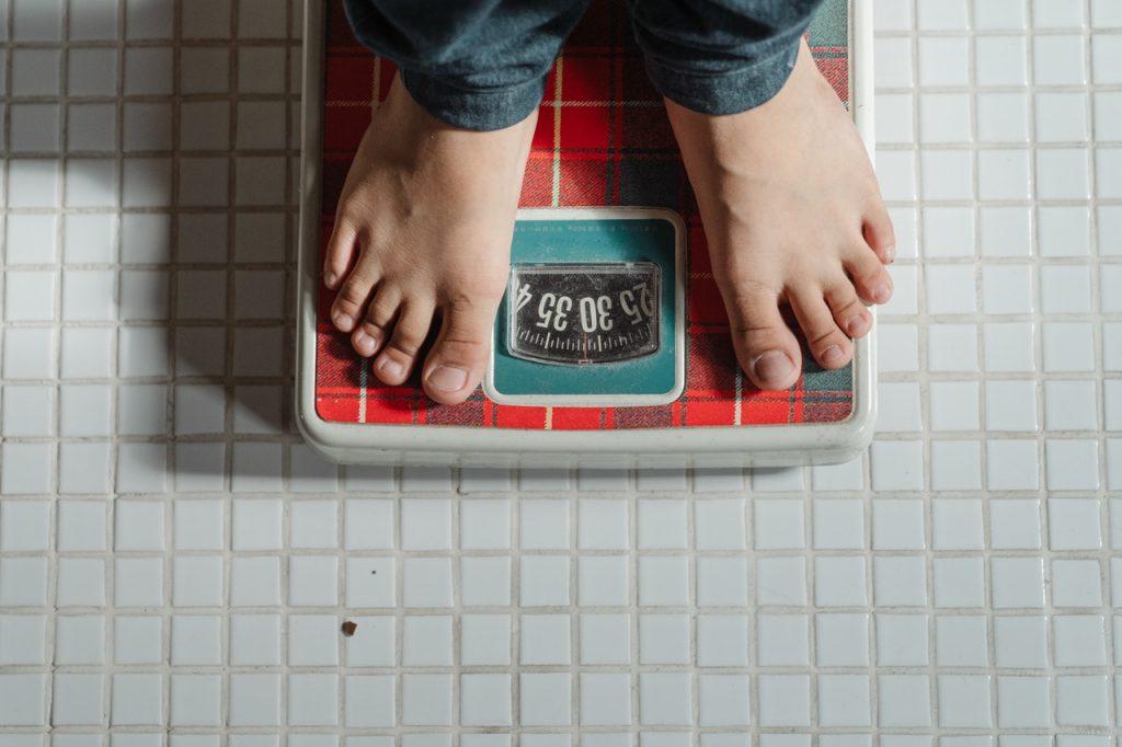 BMI vs Body Fat