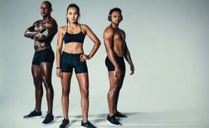 people with different metabolic types