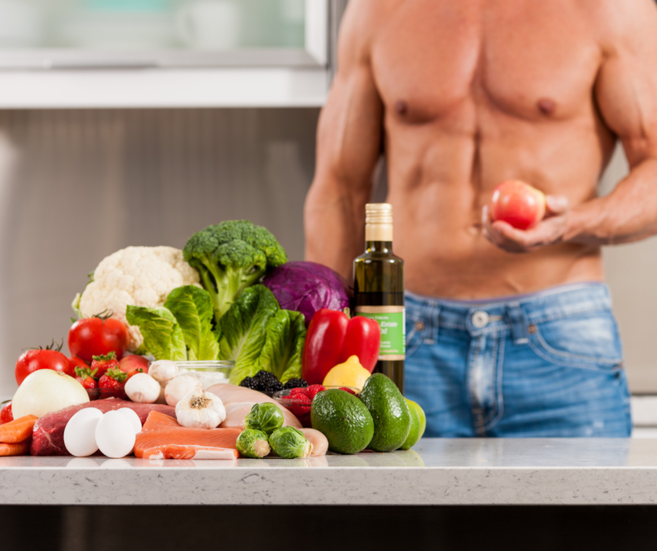It is quite simple to calculate macros for cutting