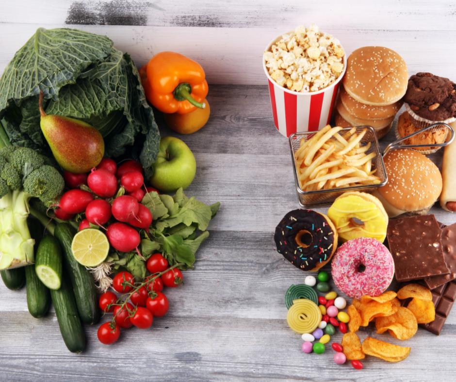 40 40 20 diet