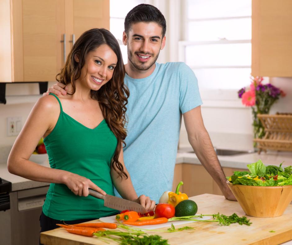 40 40 20 diet low-calorie food preparation